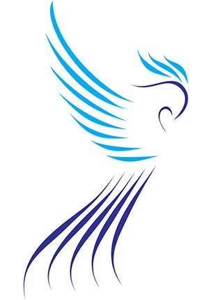 Contact The Team For Branding & Logo Design | Robjanoff.comsimurgh_logo